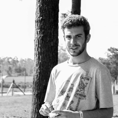 Matheus Rech Bisolo's avatar