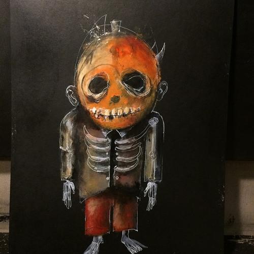 Luis Alberto Cervantes (El Zombie)'s avatar