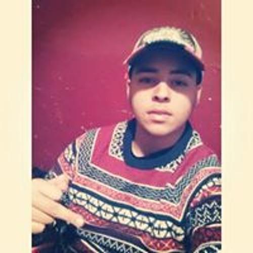 Freddie Martinez's avatar
