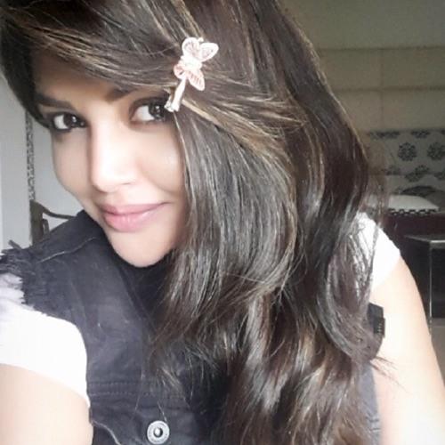 khushi Gadhvi's avatar