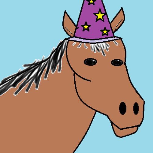 Horse Wizard's avatar