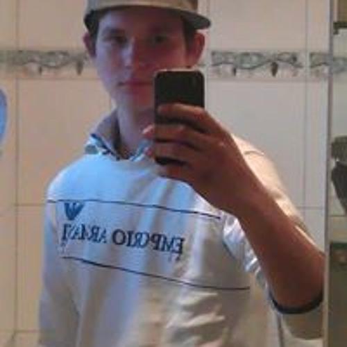 Michael Gunterswiler's avatar