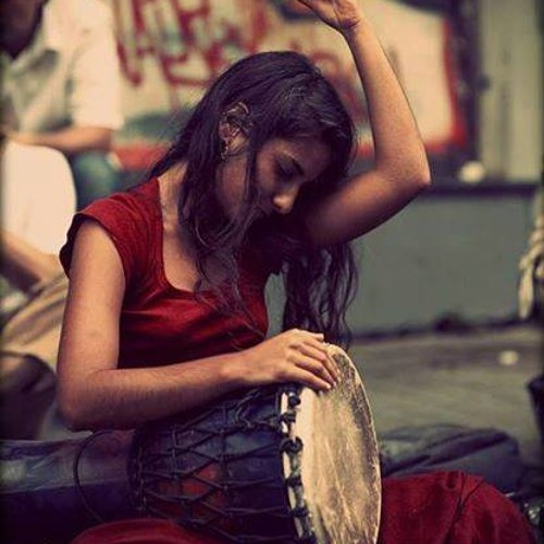 Rena Atef's avatar