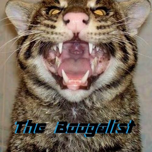 The Boogalist's avatar