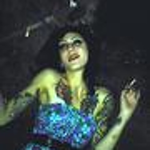 Lida Buckley zjp's avatar