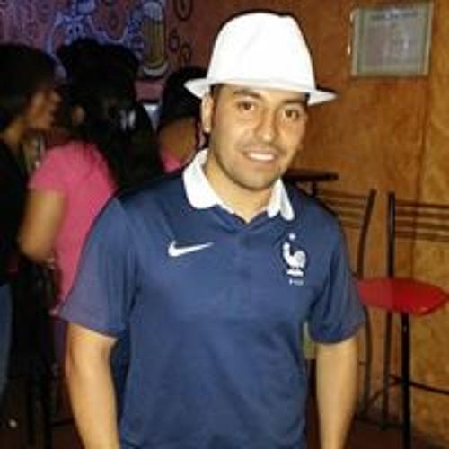 Arthur Hernandez R's avatar