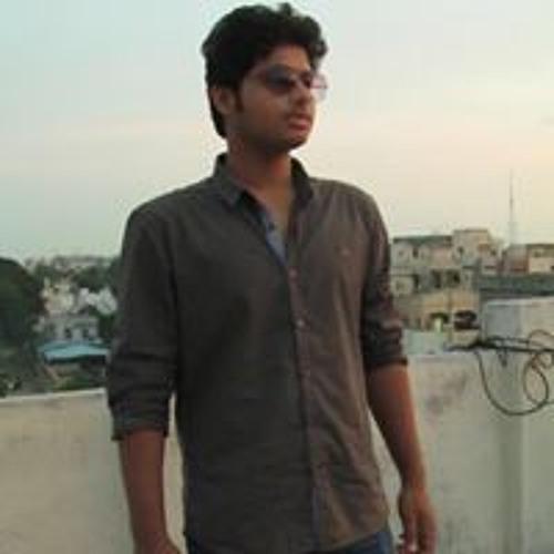 Gaurav Jagtap's avatar