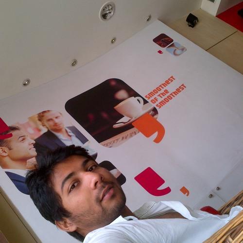 Martand Pratap Singh's avatar