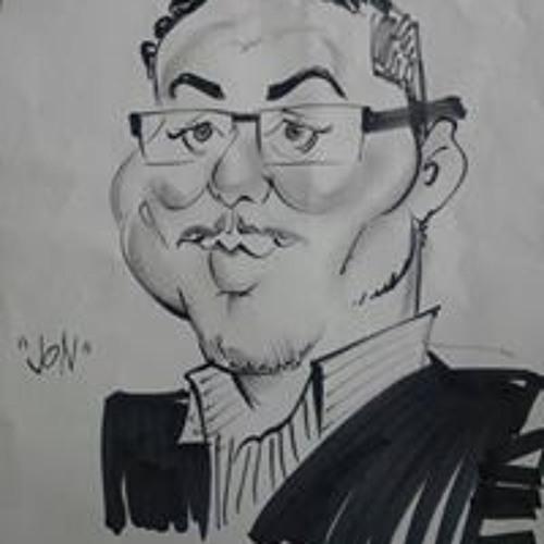 Jon Overly's avatar