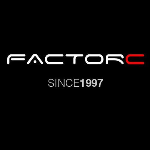 Factor C Viseu's avatar