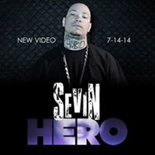 Sevin's avatar