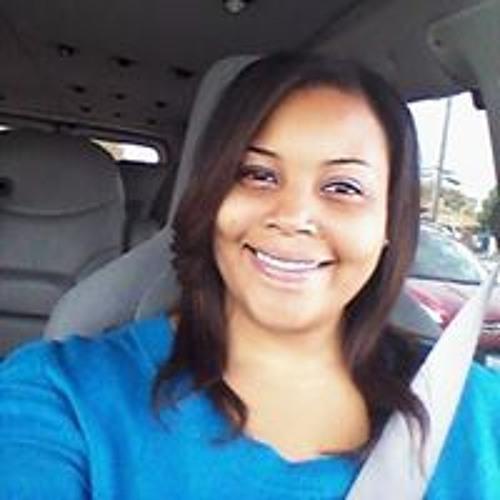 Paris Johnson's avatar