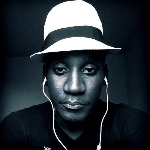 Oscar Mba's avatar