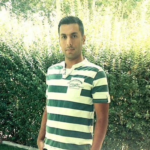 farshad kazemi's avatar