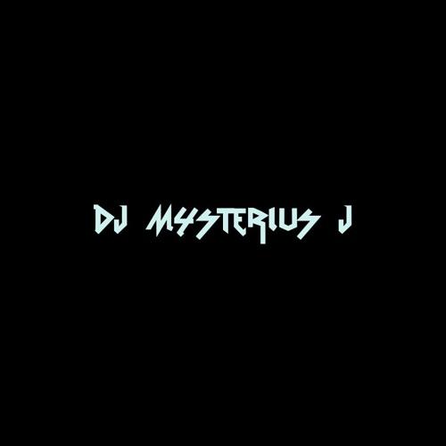 DJ Mysterius J's avatar