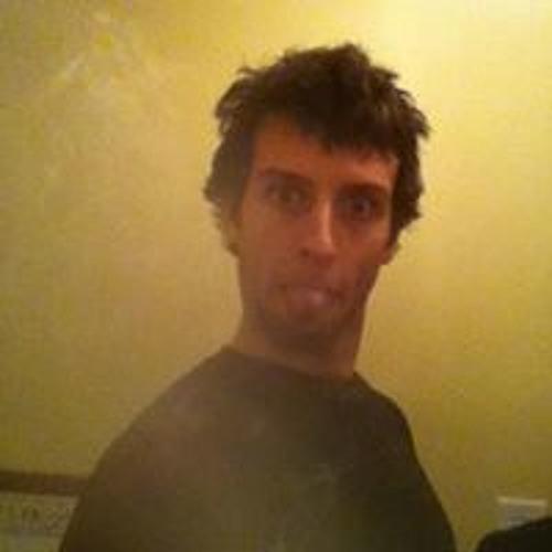 Jamie Cutts's avatar