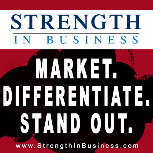 Strength In Business's avatar