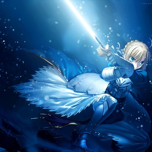Blue4Alex's avatar