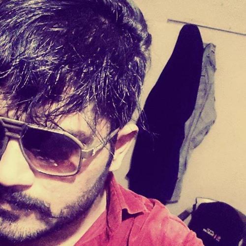 Arash Khan Bungash's avatar