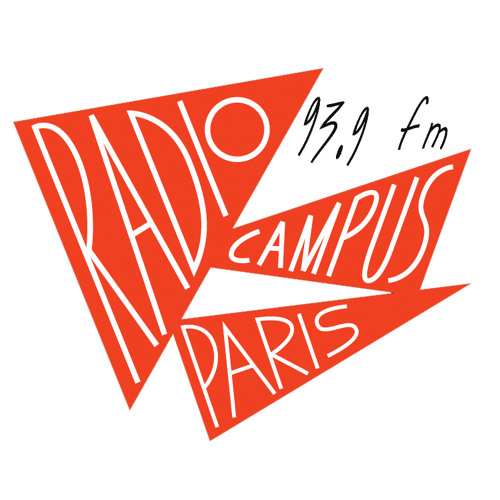 RADIO CAMPUS PARIS's avatar