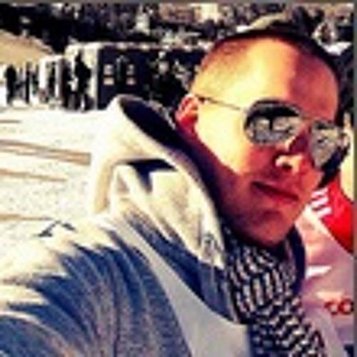 Marc Menke's avatar