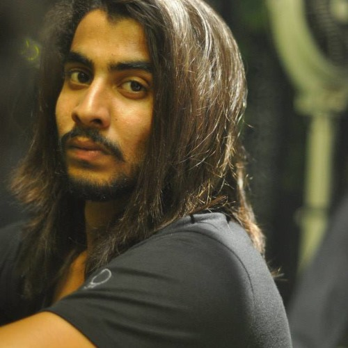 Salman Mussadaq's avatar