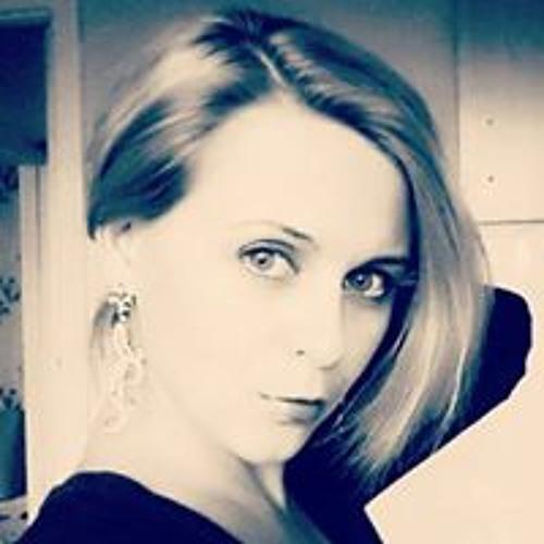 Mariya Travkina's avatar