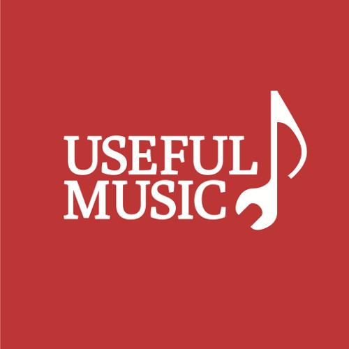 Useful Music's avatar