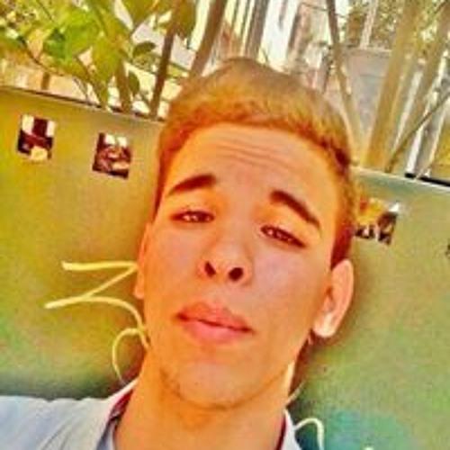 Lahcen Rahhou's avatar