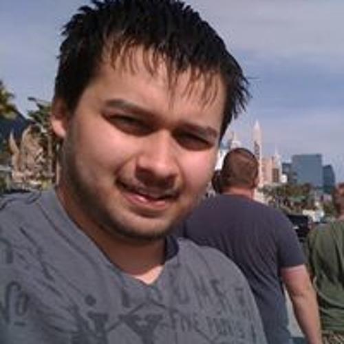 Ramon F Loustaunau's avatar