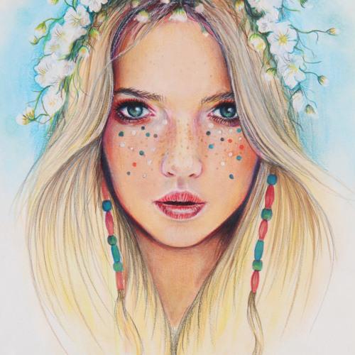 Ellen G's avatar