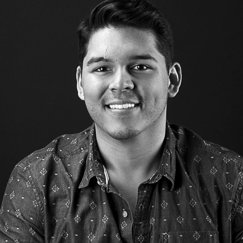Marcos Cantos's avatar