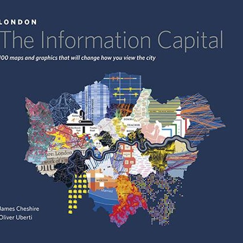 London: The Information Capital on Monocle Weekly