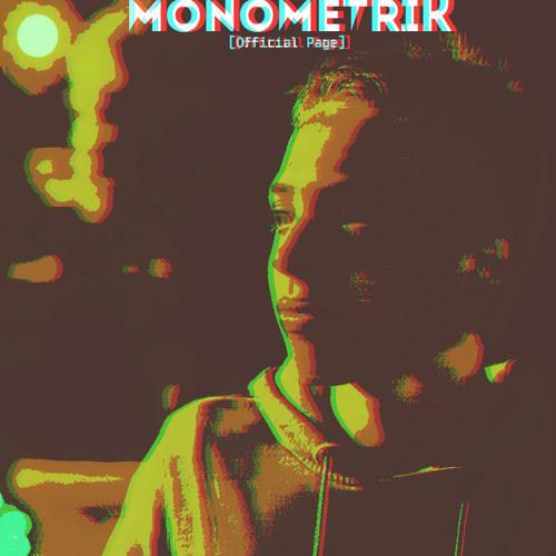 Monometrik's avatar