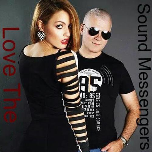 Love The Sound Messengers's avatar