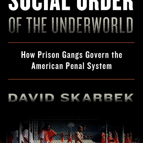 Book Launch: The Social Order of the Underworld
