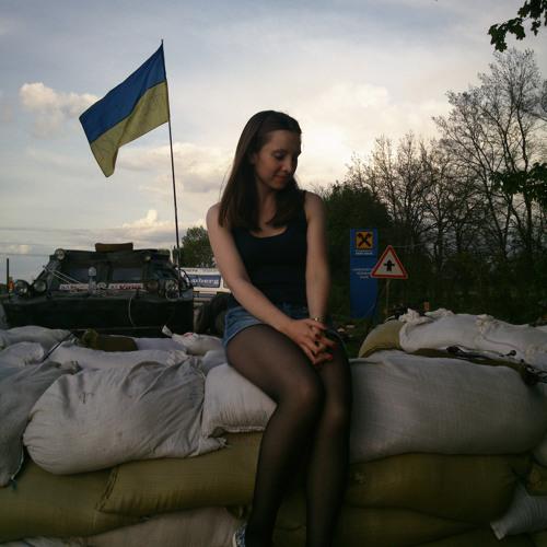 Maria Siren's avatar