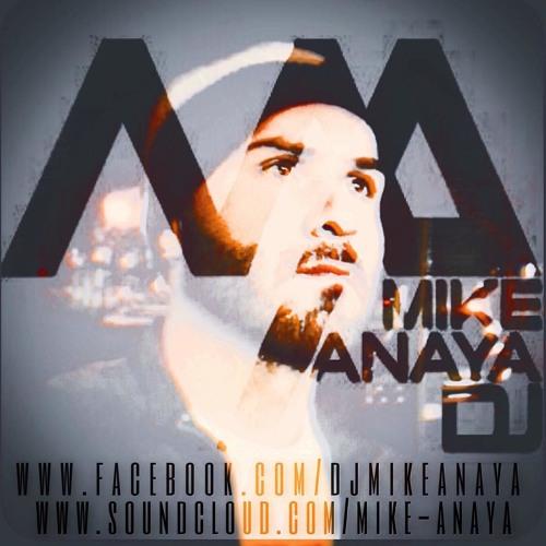 Dj Mike Anaya's avatar
