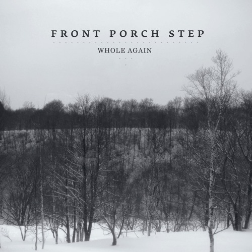 Front Porch Step's avatar