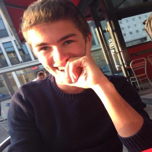 Tim Demeyere's avatar