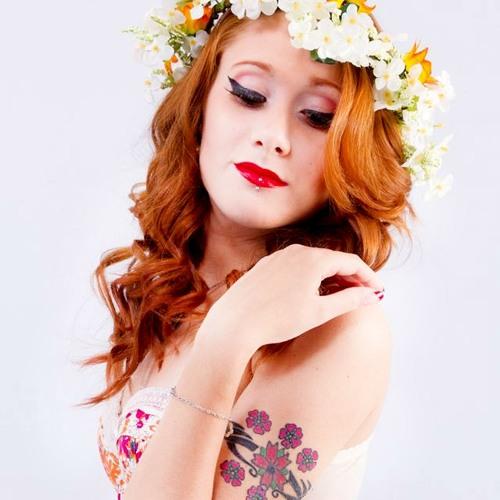 Rayane Lunna Nascimento's avatar