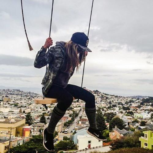 Melissa Go's avatar
