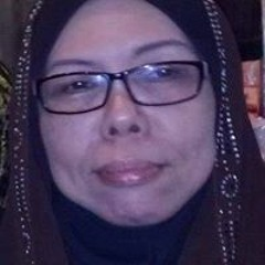 Salmah Ahmad