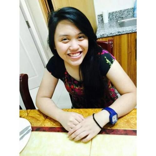 Patricia Ü Flores's avatar
