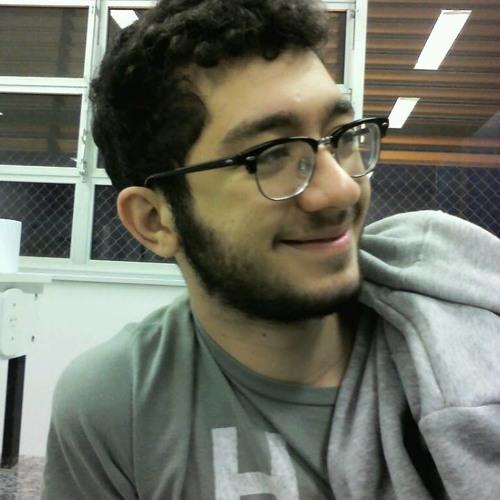 Rômulo Titton Dezen's avatar