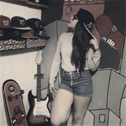 Aimée Moreno's avatar
