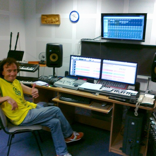 Piotr Jackson Wolski's avatar