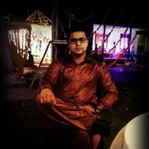 Akif Arshad's avatar