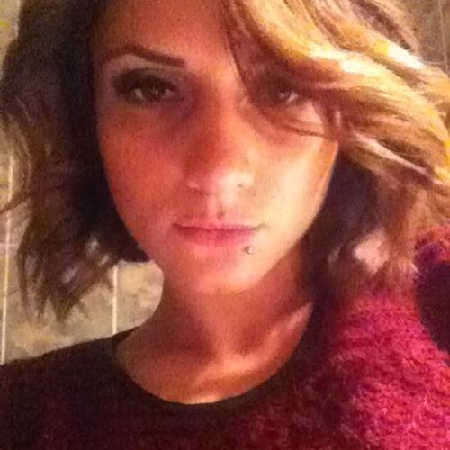 Adina Apostol's avatar