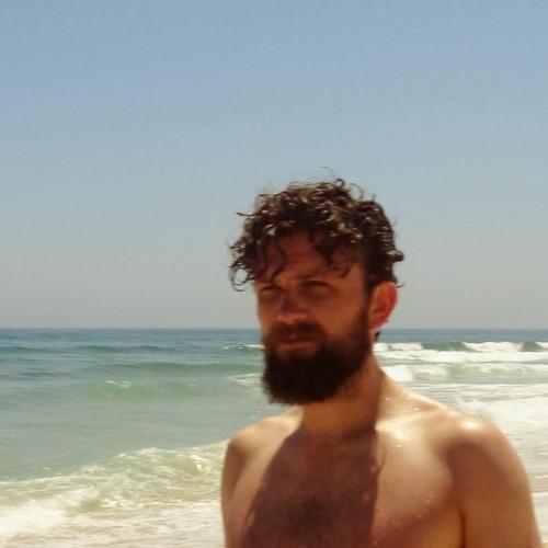 Greg Beveridge 1's avatar